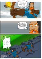 Chroniques de Flammemeraude : Chapitre 4 page 11