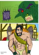 Chroniques de Flammemeraude : Chapitre 4 page 12