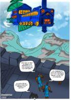 Chroniques de Flammemeraude : Chapitre 4 page 4