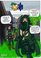 Chroniques de Flammemeraude : Chapitre 4 page 8