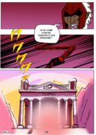 Saint Seiya Arès Apocalypse : Chapitre 15 page 5