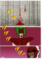 Saint Seiya Arès Apocalypse : Chapitre 15 page 7
