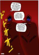 Saint Seiya Arès Apocalypse : Chapitre 15 page 9