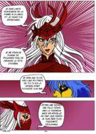 Saint Seiya Arès Apocalypse : Chapitre 15 page 10