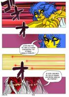Saint Seiya Arès Apocalypse : Chapitre 15 page 12