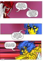 Saint Seiya Arès Apocalypse : Chapitre 15 page 14