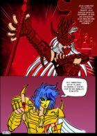 Saint Seiya Arès Apocalypse : Chapitre 15 page 18