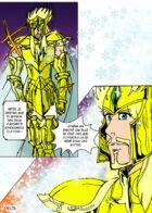 Saint Seiya Arès Apocalypse : Chapitre 15 page 21