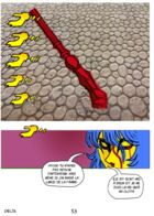 Saint Seiya Arès Apocalypse : Chapitre 15 page 22
