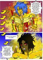 Saint Seiya Arès Apocalypse : Chapitre 15 page 24