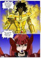 Saint Seiya Arès Apocalypse : Chapitre 15 page 26