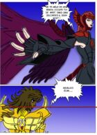 Saint Seiya Arès Apocalypse : Chapitre 15 page 27