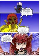 Saint Seiya Arès Apocalypse : Chapitre 15 page 29