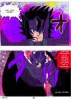 Saint Seiya Arès Apocalypse : Chapitre 15 page 30