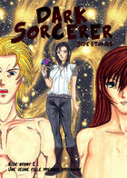 Dark Sorcerer side stories : Chapitre 2 page 1