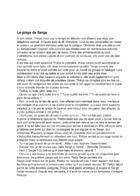 Dark Sorcerer side stories : Chapitre 2 page 5