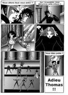 Asgotha : Chapitre 67 page 20