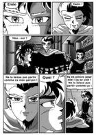 Asgotha : Chapitre 69 page 19