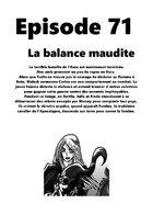 Asgotha : Chapitre 71 page 1