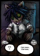 Green Slave : Chapitre 12 page 1