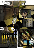 Green Slave : Chapitre 12 page 14