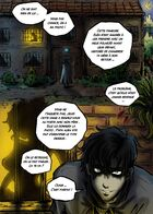 Green Slave : Chapitre 12 page 19