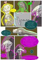 Blaze of Silver  : Chapter 18 page 15