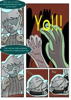 Blaze of Silver  : Chapter 18 page 18