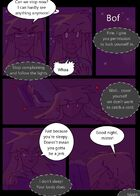 Blaze of Silver  : Chapter 18 page 21
