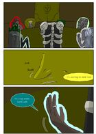Blaze of Silver  : Chapter 18 page 2