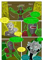 Blaze of Silver  : Chapter 18 page 3