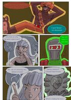 Blaze of Silver  : Chapter 18 page 4