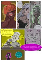 Blaze of Silver  : Chapter 18 page 6