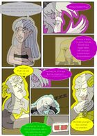Blaze of Silver  : Chapter 18 page 14