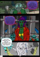 La chute d'Atalanta : Chapitre 5 page 5