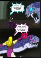 La chute d'Atalanta : Chapitre 5 page 7