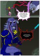 La chute d'Atalanta : Chapitre 5 page 8