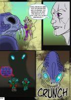 La chute d'Atalanta : Chapitre 5 page 11