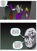 La chute d'Atalanta : Chapitre 5 page 13