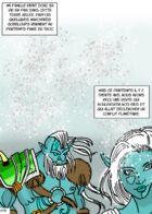 La chute d'Atalanta : Chapitre 5 page 16