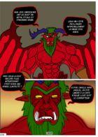 Chroniques de la guerre des Six : Chapitre 17 page 12