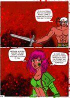 Chroniques de la guerre des Six : Chapitre 17 page 16