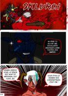 Chroniques de la guerre des Six : Chapitre 17 page 23