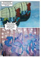 Chroniques de la guerre des Six : Chapitre 17 page 1