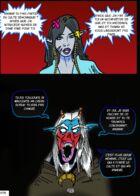 Chroniques de la guerre des Six : Chapitre 17 page 8