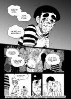 Wisteria : Chapitre 35 page 18
