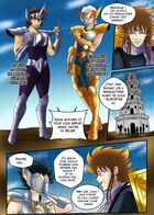 Saint Seiya - Lost Sanctuary : Chapitre 5 page 3