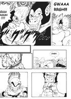 DBM U3 & U9: Una Tierra sin Goku : Chapter 25 page 2