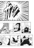DBM U3 & U9: Una Tierra sin Goku : Chapter 25 page 7