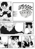 DBM U3 & U9: Una Tierra sin Goku : Chapter 25 page 8